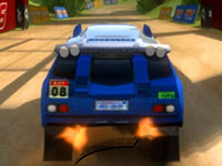 Jeu Rally Point 6