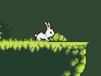 Jeu Bunny Hop