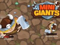 Jeu MiniGiants.io