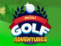 Jeu gratuit Mini Golf Adventure