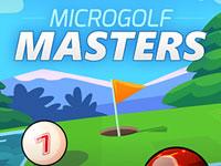 Jeu gratuit MicroGolf Masters