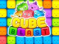 Jeu Cube Blast