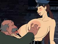 Jeu Officer Juggs - A single Wish