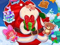 Jeu L'atelier de Papa Noël
