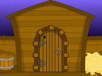 Jeu Viking Ship Escape