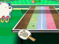 Jeu Table Tennis - Ultimate Tournament