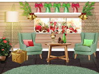 Jeu Amajeto Christmas Time