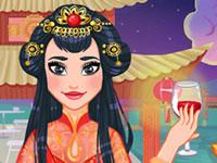 Jeu Le Nouvel An Chinois