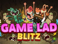 Jeu Game Lad Blitz