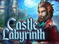 Jeu Le labyrinthe du château