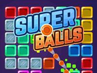 Jeu Super Balls
