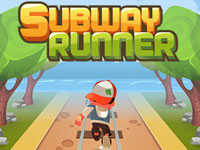 Jeu Subway Runner