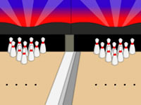 Jeu gratuit Mission Escape - Bowling Alley