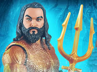 Jeu gratuit Aquaman - Race To Atlantis