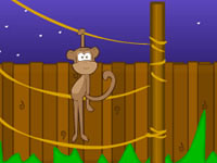 Jeu Toon Escape - Zoo