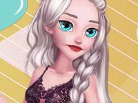 Jeu Elsa Looks et Humeurs