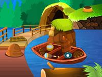 Jeu Moorea Island Escape