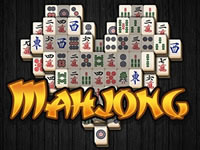 Jeu Mahjong The Game