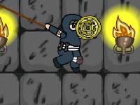 Jeu Ninja Plus