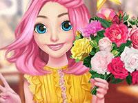 Jeu Barbie en Star de Cinéma