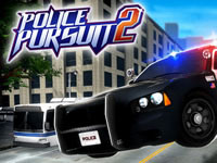 Jeu Police Pursuit 2