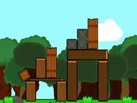 Jeu gratuit Shrink Tower - Into the Jungle