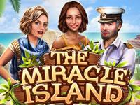Jeu L'île miracle