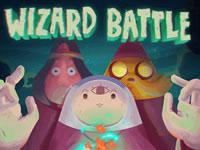 Jeu gratuit Wizard Battle - Adventure Time