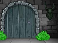Jeu gratuit Stone Wall Escape