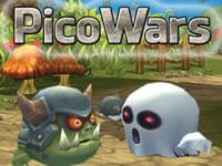 Jeu Picowars