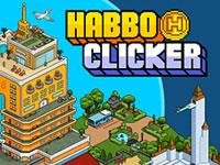 Jeu Habbo Clicker
