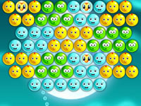 Jeu gratuit Bubble Shooter Pet