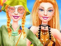 Jeu gratuit Barbie Safari
