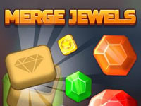 Jeu Merge Jewels