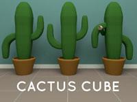 Jeu gratuit Cactus Cube