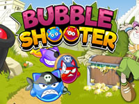 Jeu Bubble Shooter Zuma