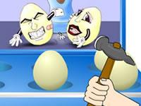 Jeu Wak'N'Egg