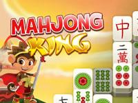 Jeu gratuit Mahjong King