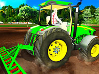 Jeu Farming Simulator Game