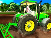 Jeu gratuit Farming Simulator Game