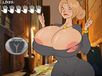 Jeu Cassie Cannons 2 - Mounds of Trouble