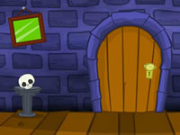 Jeu Magic House Escape
