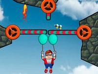 Jeu Balloon Hero 2