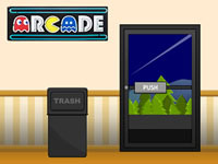 Jeu gratuit Crazy Arcade Escape