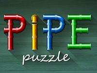 Jeu Pipe Puzzle