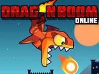 Jeu Drag'n'Boom Online