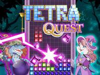 Jeu Tetra Quest