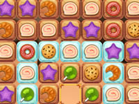 Jeu Cookie Jam