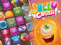 Jeu Jelly Crush