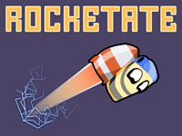 Jeu Rocketate